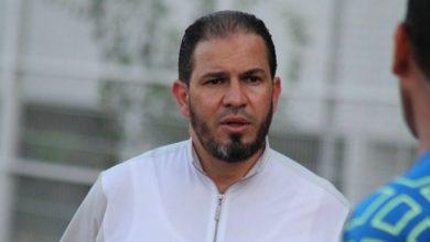 صورة محكمة سيدي امحمد: الإفراج المؤقت عن فهد حلفاية