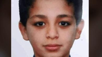 صورة اختفاء الطفل تامر سيف الدين من منزله العائلي بالعاصمة