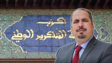 صورة بعجي: يستحيل أن تكون الأفلان سببا في خراب الجزائر