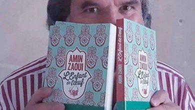 صورة الروائي أمين زاوي يهين العربية..يشيد بالعبرية ويستفز الجزائريين..!!