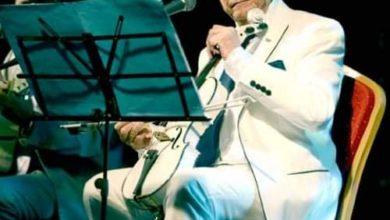 صورة وفاة الفنان القدير حمدي بناني