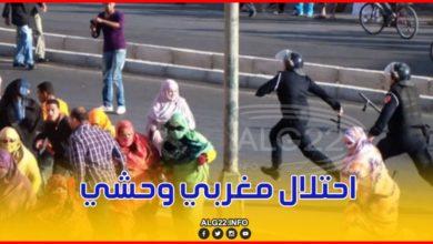 """صورة منظمة فرنسية لليونيسكو: """" ما يقع في الصحراء الغربية هو """"احتلال وحشي وغير شرعي"""""""