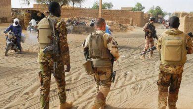 """صورة السلطات الانتقالية بمالي مصممة على """"التنفيذ الجاد"""" لاتفاق الجزائر"""