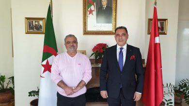 صورة مجمع أوزال التركي يرغب الاستثمار في الجزائر