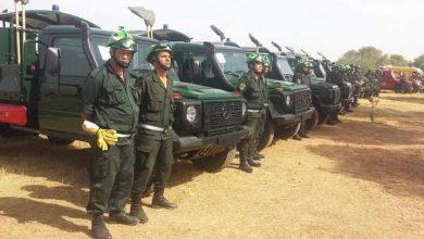 صورة الحكومة تمنح صفة الضبطية القضائية لضباط إدارة الغابات