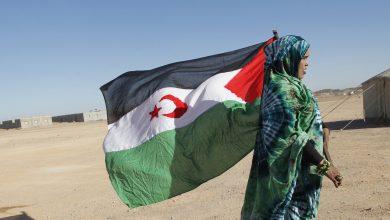 صورة المخزن يمارس محاكمات غير شرعية في حق السياسيين الصحراويين