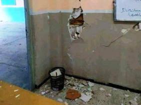 صورة زلزال سكيكدة : هذه هي الخسائر المادية التي خلفتها الهزة