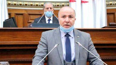 صورة وزير المالية: الجزائر بصدد إنجاز مشاريع كبرى بداية من العام المقبل