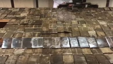 صورة الأمن المصري يحبط محاولة تهريب 6 أطنان من الكيف المغربي