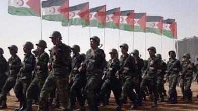 صورة المخزن يريد المفاوضات مع الصحراء الغربية لوقف إطلاق النار