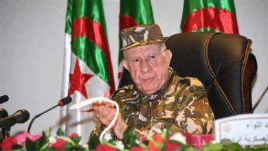 صورة الفريق شنقريحة يشرف على ملتقى إعلامي بالنادي الوطني للجيش