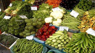 صورة حماية المستهلك والتجار يتقاذفون مسؤولية ارتفاع أسعار المواد الغذائية