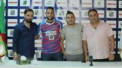صورة وفاة لاعب سور الغزلان أيوب ماموني