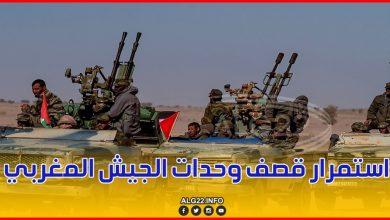 صورة الجيش الصحراوي: قتلى وجرحى وفارين من ميادين القتال من جانب المغرب
