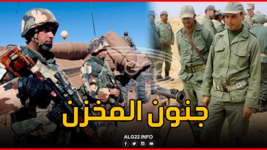 صورة إعلام المخزن يستفز الجزائر ولكن..