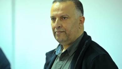 صورة انطلاق محاكمة أنيس رحماني في قضية العقيد اسماعيل