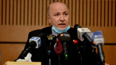 صورة وزير المالية: الحكومة ستحرص على الشفافية في صرف المال العام
