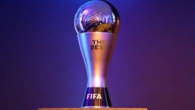 صورة هذه هي قائمة المرشحين لجائزة أفضل لاعب في العالم 2020