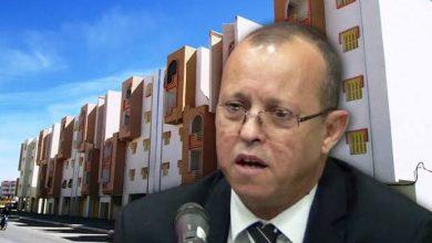 صورة وزير السكن: سيكون يوم 30 نوفمبر موعدا لاختيار المكتتبين مواقع سكناتهم