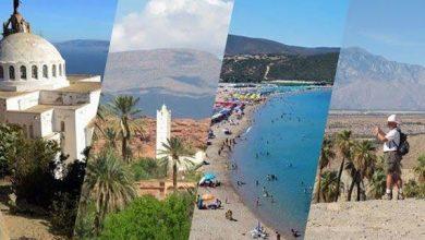 """صورة 2020 يجب ان تكون سنة """"الصحوة الحقيقية"""" للسياحة الجزائرية"""