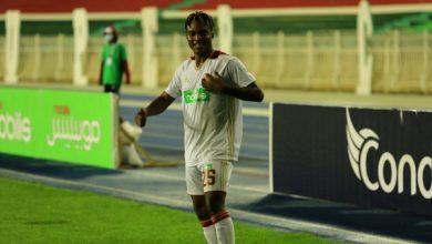 صورة بالفيديو.. كوكبو يسجل هدف عالمي ويمنح الأسبقية لشباب بلوزداد أمام النصر الليبي