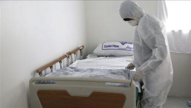 صورة وزارة الصحة : دعم المستشفيات بـ 1800سرير إضافي لمرضى الكورونا عبر الوطن