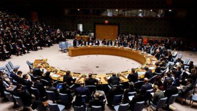 صورة مجلس الأمن ينتصر لقضية الصحراء الغربية