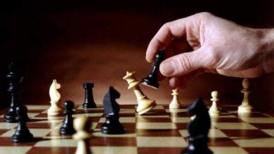 صورة الجزائر تنال 9 ميداليات في البطولة العربية للشطرنج