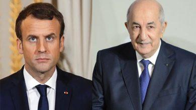 """صورة الجزائر: نحو تعميم منع إستعمال """"الفرنسية"""" في المؤسسات الرسمية"""