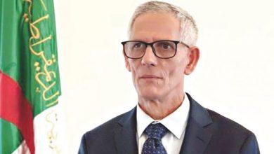 """صورة وزير الصناعة: قانون الاستثمار الجديد  يهدف لبعث استثمارات """"كبرى"""" و""""جدية"""""""