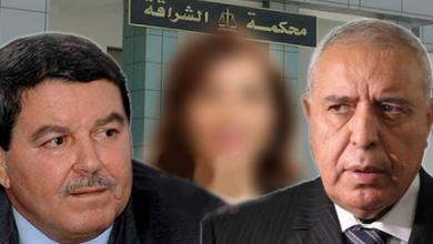 """صورة مجلس قضاء تيبازة يؤيد الأحكام الصادرة على المتهمة """"مدام مايا"""""""