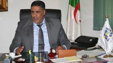 صورة بلعريبي: دفع مستحقات الشطر الثاني لسكنات عدل2 قبل نهاية السنة