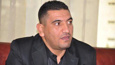 صورة محكمة القليعة: إدانة كريم طابو بسنة سجنا موقوفة النفاذ
