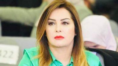 صورة أميرة سليم تكشف عن اقتراحها لمشروع قانون يجرم التطبيع