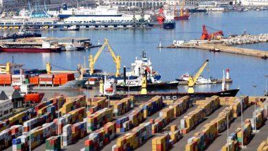 صورة تخصيص أزيد من 5 مليار دج لاقتناء معدات وهياكل جديدة لميناء الجزائر