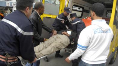 صورة الغاز يواصل جرائمه بالقضاء على أربعيني ويسبب أضرار لإثنين آخرين