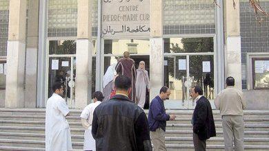 صورة بن بوزيد ينصب اللجنة الوطنية للتكفل بمرضى السرطان