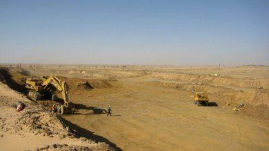 صورة عرقاب: انطلاق العملية الأولى من استغلال الذهب بـ178 محيط
