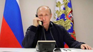 صورة تنديد روسي بقرار واشنطن الاعتراف بسيادة المغرب على الصحراء الغربية