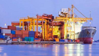صورة إطلاق استراتيجية جديدة تسهل عمليات التصدير للمتعاملين الاقتصاديين