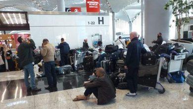 صورة أزيد من 5 آلاف جزائري عالق بالخارج بسبب وباء كورونا