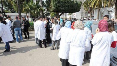صورة وزارة التعليم العالي ترفض إلغاء امتحان نهاية التخصص للأطباء المقيمين