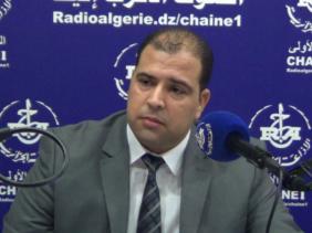 صورة العرابي: الجزائر لم تمض أية معاهدة دولية تمنعها من تطبيق الاعدام