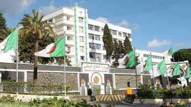 صورة الجيش الوطني يؤكد استعداده لمواجهة أي تهديد أمني للجزائر