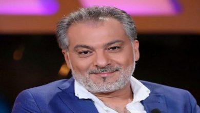 صورة وفاة المخرج السوري الكبير حاتم علي بالقاهرة
