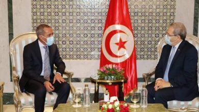 صورة أول رد رسمي تونسي بعد تهجم وزير خارجيتها الأسبق على الجزائر