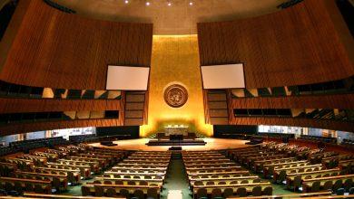صورة هذه هي القرارات التي اعتمدتها الجمعية العامة للأمم المتحدة بشأن القضية الفلسطينية