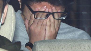 """صورة الاعدام لقاتل """"تويتر"""" باليابان"""