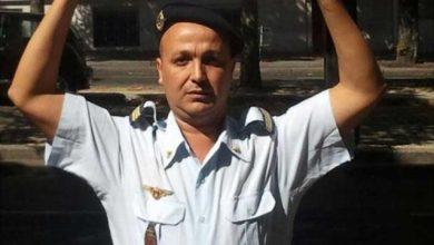 صورة ضباط سامون بالجيش المغربي يكشفون خبايا جنون المخزن