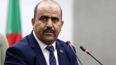 صورة شنين: موقف الجزائر أمام حق تقرير المصير تابث غير قابل للمقايضة